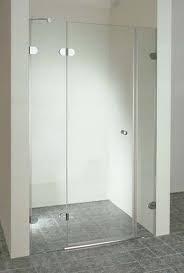 choosing shower doors go frameless all my home needs