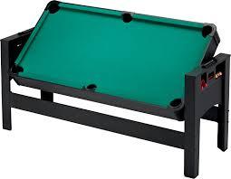 amazon com fat cat original 3 in 1 6 foot flip game table air