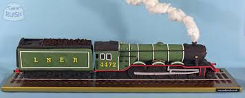 flying scotsman cake diy cooking pinterest flying scotsman
