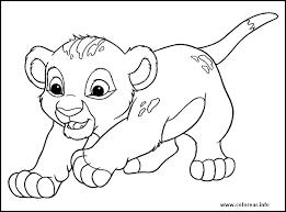 lion king coloring pages kids gekimoe u2022 77864