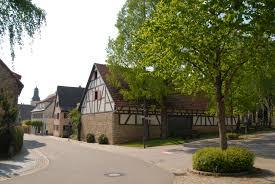 Plz Bad Rappenau Gemeindeleben Gemeinde Siegelsbach