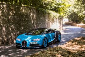 bugatti chiron dealership 1 500 horsepower bugatti chiron gets epa rating motor trend