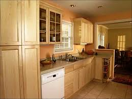 100 unfinished maple kitchen cabinets tile countertops