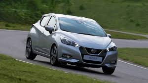 nissan micra green colour nissan says you u0027re driving the wrong color car