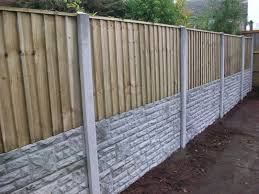 Fence Panels With Trellis Best Fence Panels Design Ideas And Decor