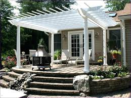 amazing free standing patio cover freestanding covers of backyard