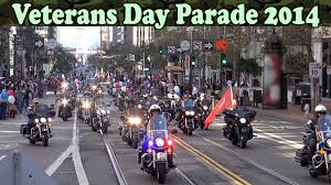 veterans day parade san francisco 2014 compilation excerpts