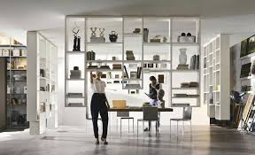 libreria lambrate lago e organization in design per ventura
