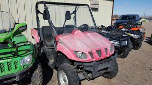 2007 Yamaha Rhino For Sale In Pollock Sd Pollock Implement 605