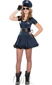 Dead Cowboy Halloween Costume Police Costumes Costumes Women Party