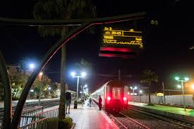 Minnesota is it safe to travel to morocco images The ultimate guide to traveling by train in morocco the blonde jpg