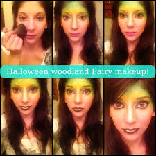 woodland fairy halloween costume woodland fairy halloween makeup my makeup pinterest fairy
