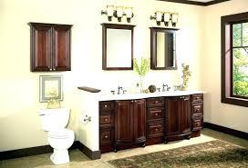 Open Shelf Bathroom Vanity Open Bathroom Vanity Mission Style Open Shelf Bathroom Vanity Open