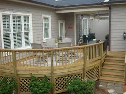 wooden decks perfect lounge for dinner u2014 jbeedesigns outdoor