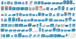 100 home design visio stencils network stencils
