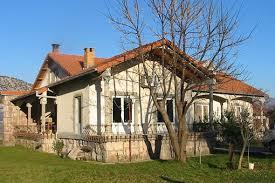 a warm and sunny hacienda exterior mochi home mochi home