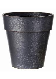 Tall Galvanized Planter by Galvanized Plastic Planter Rustic Floral Containers Afloral Com