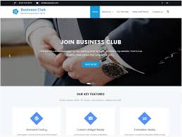 20 free business wordpress themes free download 2017