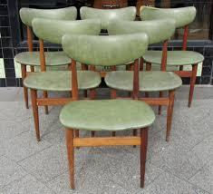 vintage spade back dining chairs collectika vintage and retro