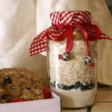 country oatmeal cookie in a jar recipe allrecipes com