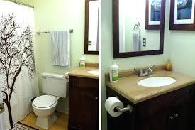 bathroom renovation ideas on a budget small bathroom remodel ideas budget bjb88 me