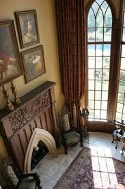 Tudor Homes Interior Design by Tudor Style Home Interior Design Ideas On Pinterest Tudor Style