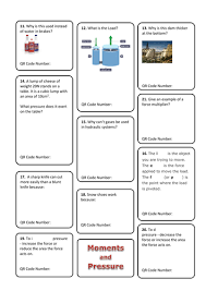 forces and motion revision lesson by lindsayoliver34 teaching