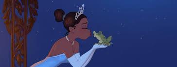 princess frog film review slant magazine