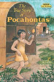true origin of thanksgiving the true story of pocahontas by lucille recht penner scholastic