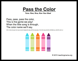 best 25 preschool colors ideas on pinterest preschool color