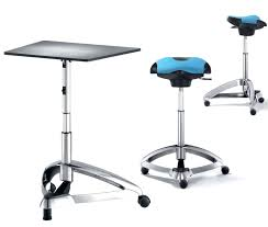 Locus Standing Desk Desk Chair Best Chair For Standing Desk Active Collection Office