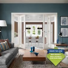 room divider doors xl joinery freefold white primed room divider system leader doors