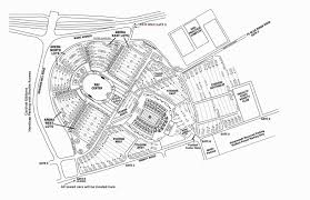 nc state athletics complete parking and route info for football