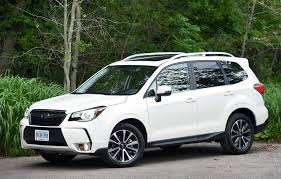 subaru forester 2018 review forester revised wheels ca