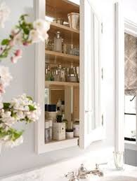 Bathroom Mirrors With Medicine Cabinet by How To Update A Medicine Cabinet Without Replacing It Tired Of