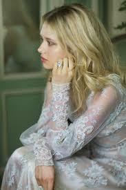 pettibone wedding dresses eliza wedding dress by pettibone fall 2016