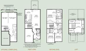Townhouse Floor Plan Luxury Townhouse Floor Plans Luxury