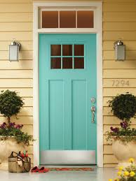 tips for decorating your home design tips for decorating with teal and or paint your front door