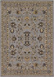 Large Red Area Rug Traditional Persian Design Area Rug Oriental Style Floral Large