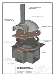 Diy Outdoor Fireplace Kits by Outdoor Fireplace Plans Pdf Wpyninfo