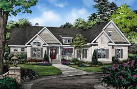house of the week a flexible floor plan with options features