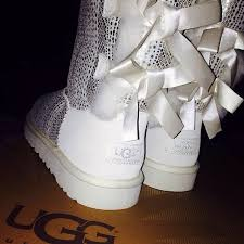 best 25 bow boots ideas best 25 white ugg boots ideas on ugg boots cheapest