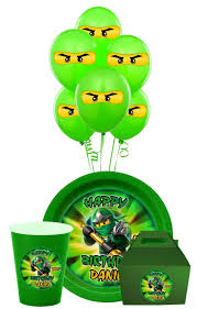 ninjago party supplies 136 best ninjago images on lego ninjago ninjago party