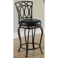 24 Inch Bar Stool Low Back 24 Inch Bar Stools Including Coaster Furniture Crosley