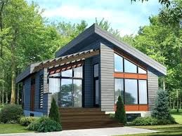 cabin plans modern contemporary cabin plans architectural features of modern home plans