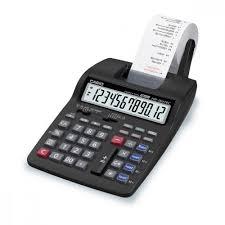 calculatrice bureau calculatrice de bureau casio hr 150 tec fournitures scolaires