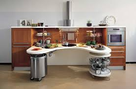 Modern Italian Kitchen by Ergonomic Italian Kitchen Design Suitable For Wheelchair Users