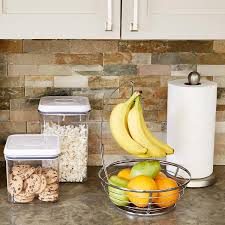 what to put in kitchen canisters oxo grips 6 square pop canisters the container store
