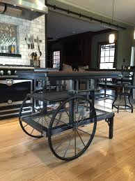 industrial kitchen island be careful what you throw away it could be your kitchen