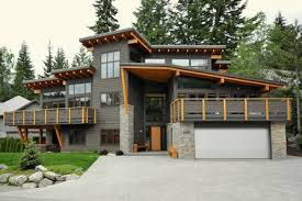 Best Home Architecture Design Jeff by Modern House With Distinctive Roof Line Photo By Jeff Kuly Home